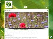 image du site http://www.selection-cosmetique-bio.fr