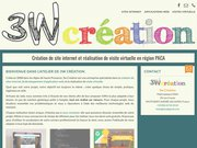 3w Création