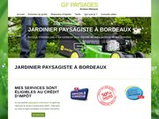Détails : Paysagiste & Jardinier Bordeaux | Gregoire Fourgeaud