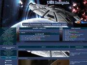 Incarnez un officier de Starfleet au sein d'un vaisseau spatial explorant la galaxie.