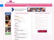Site de rencontres célibataires gratuit sans inscription,Numéro 1 du tchatch Gratuit en France.
