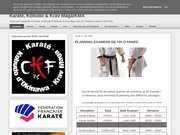 Centre de Karaté Français des Yvelines
