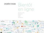 Creative Room – Charte graphique