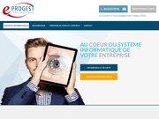 e-Progest Informatique dans l'Aisne