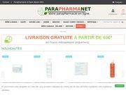 parapharmacie en ligne