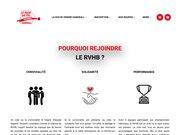 La Roche sur Yon Vendée Handball