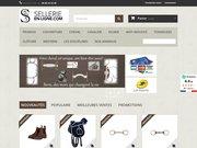 Sellerie en ligne