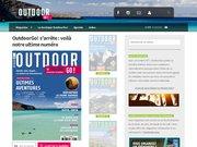 Magazine Outdoor Go!