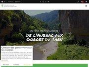 Office de tourisme Aubrac Gorges du Tarn