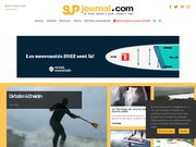 Supjournal toutes l'infos du stand up paddle