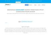 Détails : agence  web Agadir & Marrakech - creation site web
