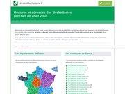 Détails : horairedechetterie.fr