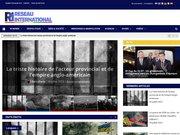 Réseau International - Site de réflexion & de réinformation
