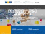 Skwere - agence web