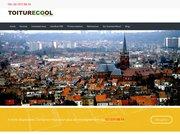 Détails : Le spécialiste des toitures à Bruxelles