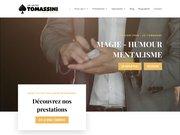 Détails : JC Magicien LYon Valence Annecy