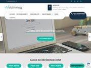 Création site web agadir