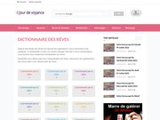 Détails : Dictionnairedesreves.fr