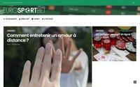 Paris sportifs en ligne chez Eurosport Bet