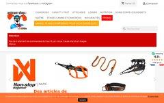 image du site http://acticani-shop.fr