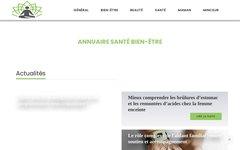 image du site http://annuaire-sante-bienetre.fr/