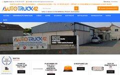 image du site http://autotruck42.com/