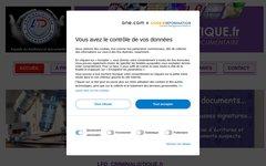 image du site http://criminalistique.fr/