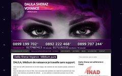 image du site http://dalilasherazvoyance.fr/