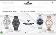 image du site http://danielklein.tn/