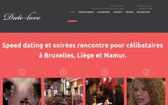 image du site http://date-love.be/