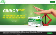 image du site http://ginkorgamme.fr