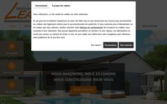 image du site http://maisons-lea.fr/