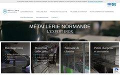 image du site http://metallerie-normande.com