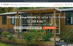 image du site http://mobil-home.tohapi.fr/
