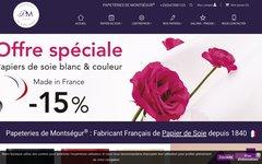 image du site http://papeteries-montsegur.com