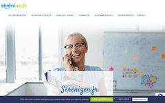 image du site http://serenizen.fr