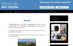 image du site http://serrurier-biot-riviera.fr