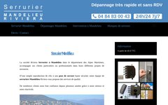 image du site http://serrurier-mandelieu-riviera.fr