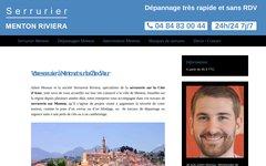 image du site http://serrurier-menton-riviera.fr/