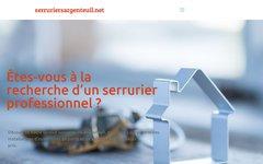 image du site http://serruriersargenteuil.net