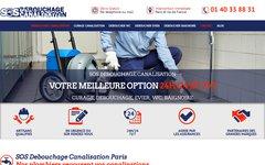 image du site http://sos-debouchage-canalisation.fr/