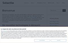 image du site http://sotactile.fr