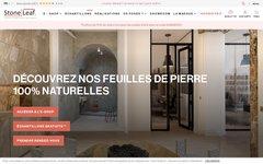 image du site http://stoneleaf.fr