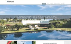 image du site http://viaprestige-casablanca.com/