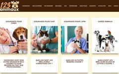 image du site http://www.123animaux.com