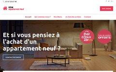 image du site http://www.achatappartementneuf.fr