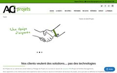 image du site http://www.aciprojets.com