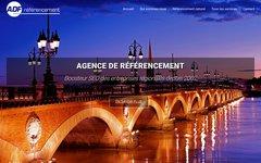 image du site http://www.adf-referencement-bordeaux.com
