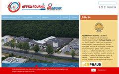 image du site http://www.appro-fournil.fr