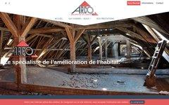 image du site http://www.arco-sud.com